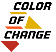 how to change color of a logo